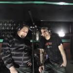 Manuel und Nik im Interview